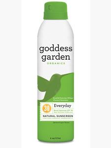 Everyday Sunscreen Continuous Spray 6 oz