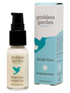 Bright Eyes Firming Eye Cream .5oz