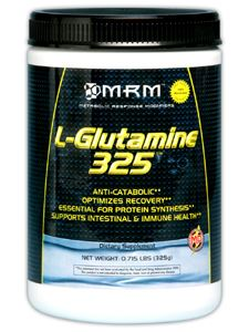 L -Glutamine Powder 325 gms