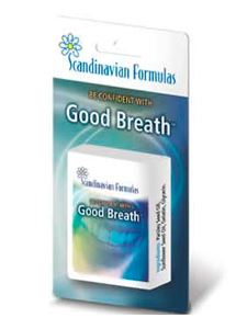 Good Breath 60 gels