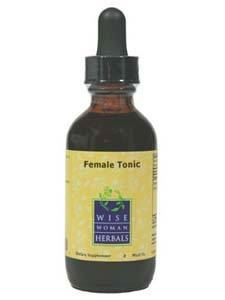 Female Tonic 8 oz