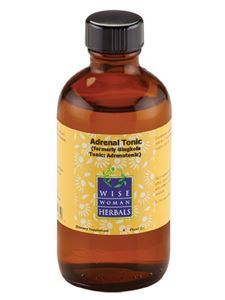 Adrenal Tonic 4 oz