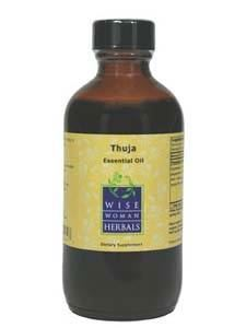 Thuja Essential Oil 1 oz