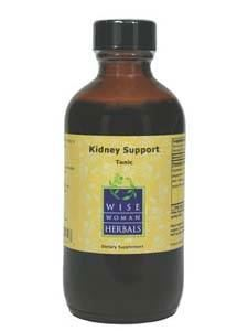 Kidney Support Tonic 4 oz