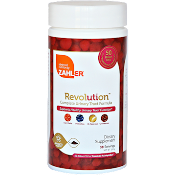 UT Revolution Powder 30 servings