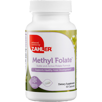 Methyl Folate 60 Caps