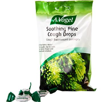 Soothing Pine Cough Drops 18 loz