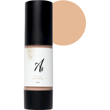 Liquid Foundation Natural 30 ml
