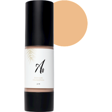 Liquid Foundation Honey 30 ml