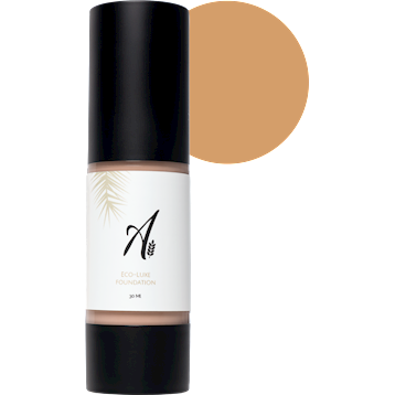 Liquid Foundation Amber 30 ml