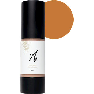 Liquid Foundation Mahogany 30 ml
