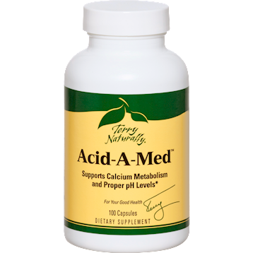 Acid -A -Med 100 Capsules