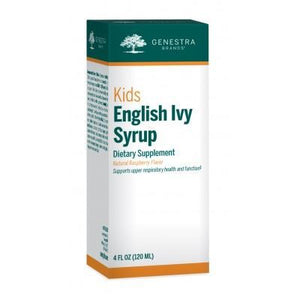 English Ivy Syrup (Kids)