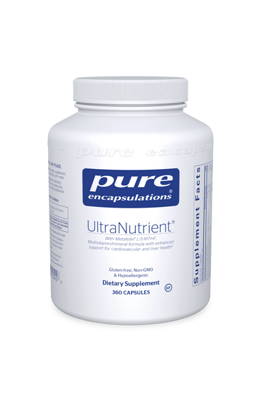 UltraNutrient 360 vcaps