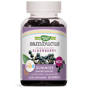 Sambucus for Kids 60 gummies