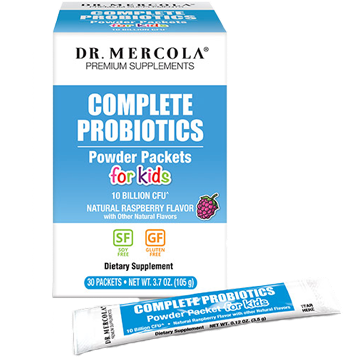 Complete Probiotic Kids 30 Packs