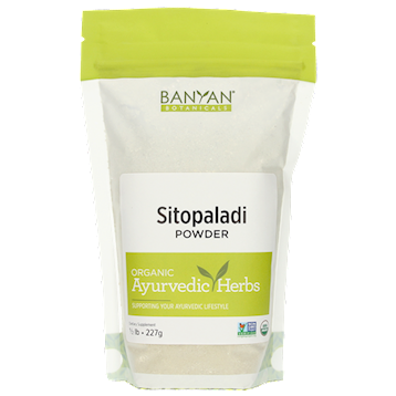 Sitopaladi Powder .5 lb