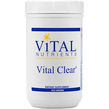 Vital Clear® 942 grams/33.23 oz