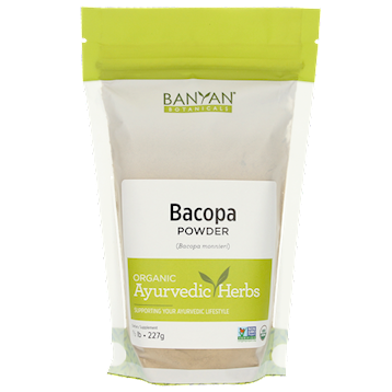 Bacopa Powder .5 lb
