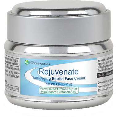 Rejuvenate Estriol Cream 1.8 oz