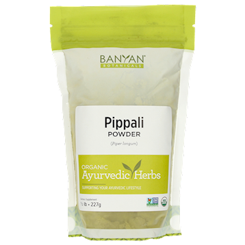 Pippali powder .5 lb