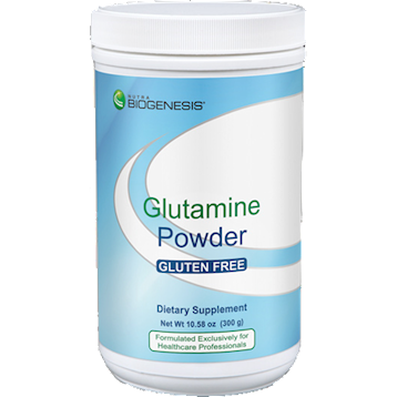 Glutamine powder 300 gms