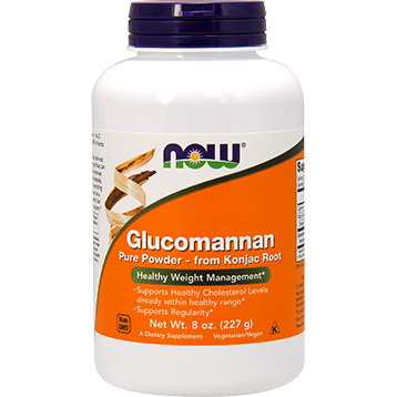 Glucomannan Powder 8 oz