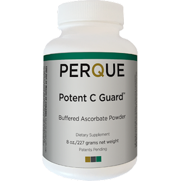 Potent C Guard™ Powder 8 oz