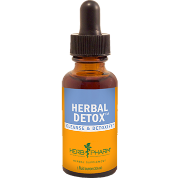 Herbal Detox 1 fl oz
