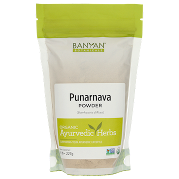 Punarnava powder .5 lb