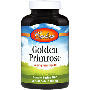 Golden Primrose 1300 mg 90 gels