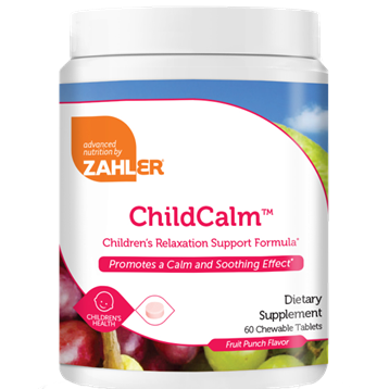 ChildCalm 60 chew tabs