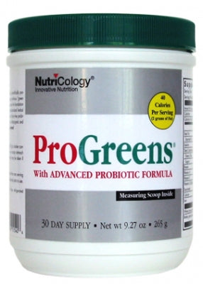 ProGreens® 30 Day Supply 9.27 oz (265 g)