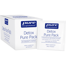 Load image into Gallery viewer, Detox Pure Pack 30 pkts