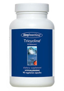 Tricycline® 90 Vegetarian Capsules