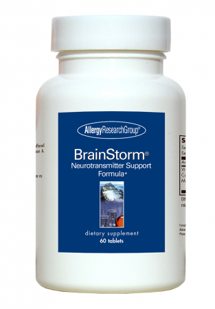 BrainStorm® 60 Tablets