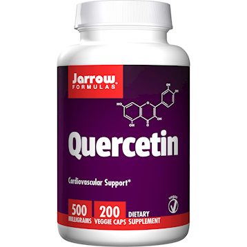 Quercetin 500 mg 200 caps