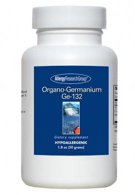 Organo-Germanium Ge-132 Powder 50 grams (1.8 oz.)
