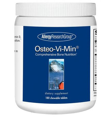 Osteo-Vi-Min® 180 Chewable tablets