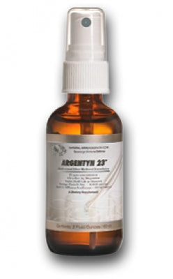 Argentyn 23® 59 mL (2 fl. oz.) spray