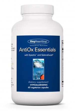 AntiOx Essentials 60 Vegetarian Capsules