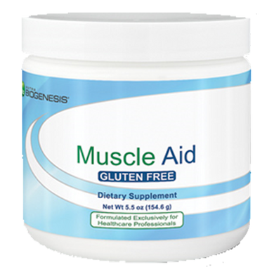 Muscle Aid 30 Servings