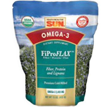FiPro Flax™ Milled Flaxseed 15 oz