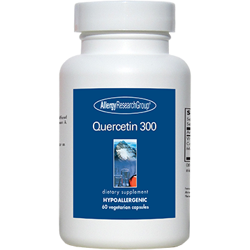 Quercetin 300 mg 60 caps