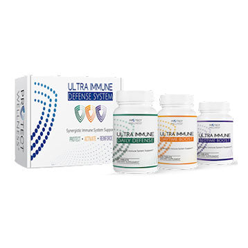 Ultra Immune Defense System 1 kit