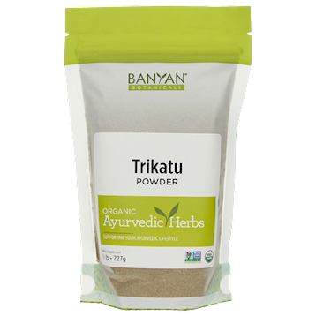 Trikatu Powder .5 lb