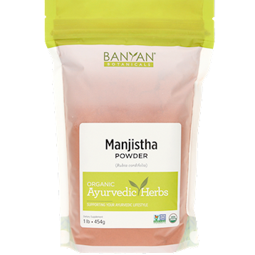 Manjistha Powder 1 lb