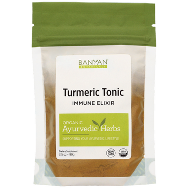 Turmeric Tonic 3.5 oz