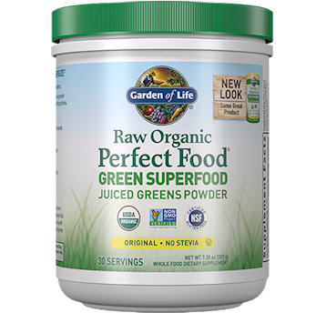 Perfect Food® Green Superfood 30 serv