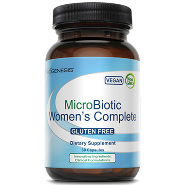 MicroBiotic Women's Complete 30 caps